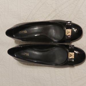 Michael Kors blacks shoes